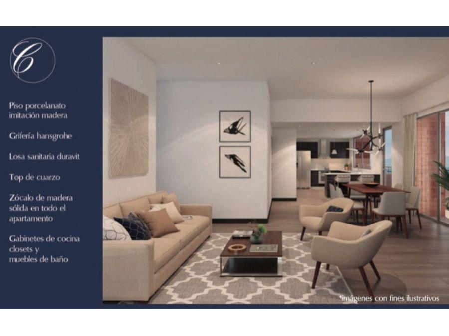venta apartamentos casa once