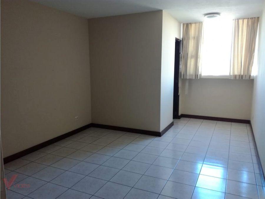 apartamento en renta av las americas z13