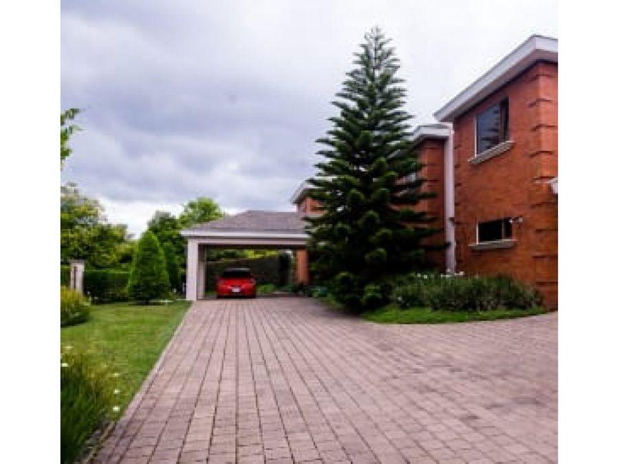 casa en venta en km 185 carretera a el salvador