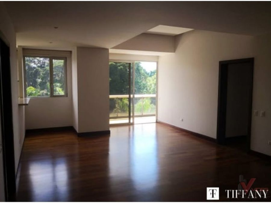 venta apartamento en 10 avenida zona 14