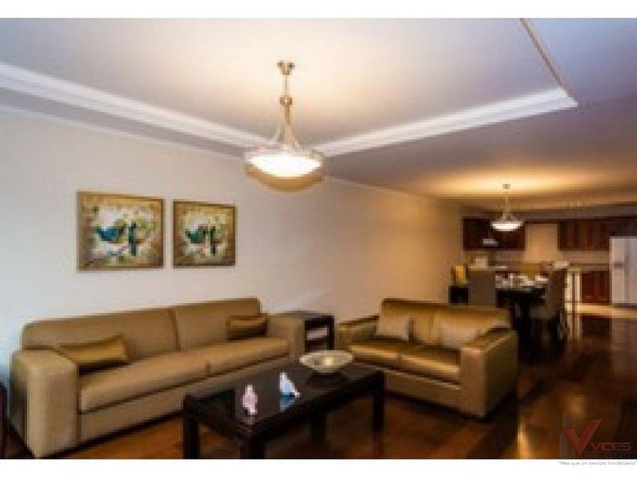 renta apartamento en 16 calle zona 10
