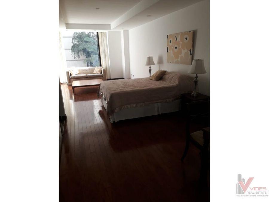 renta apartamento zona 14 18 calle