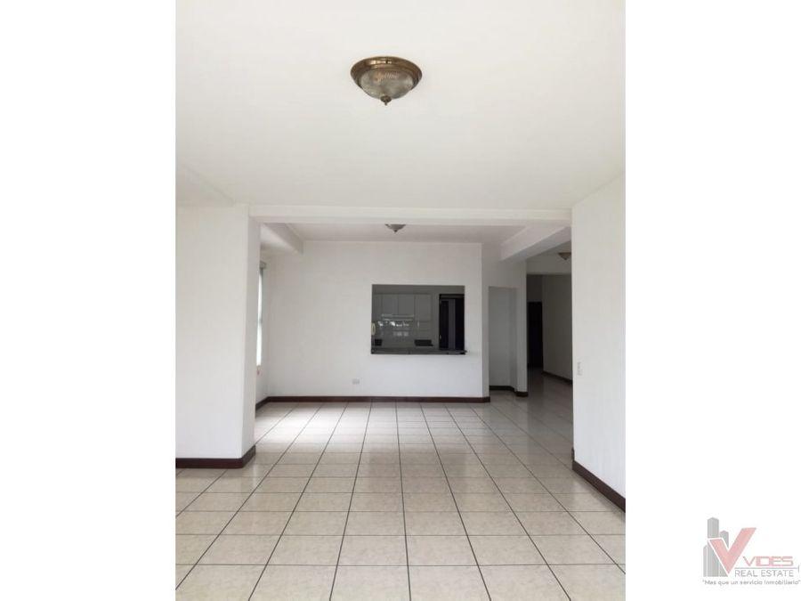 renta apartamento z15 por shell vh1