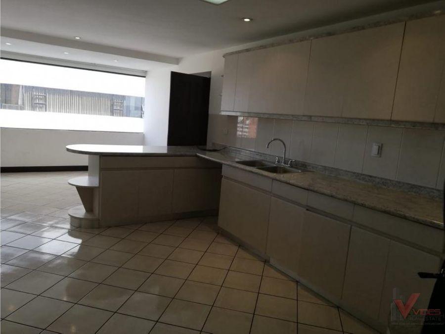apartamento en renta pacifica plaza z14