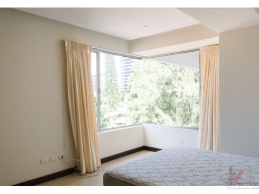 renta apartamento 5av zona 14