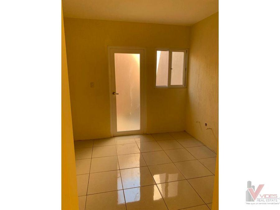 venta y renta casas tipo apartamento