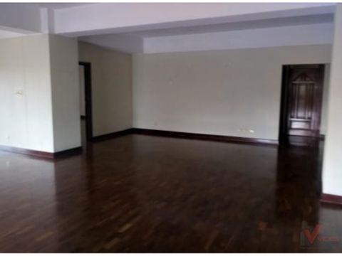 renta apartamento en zona 10 edificio premier