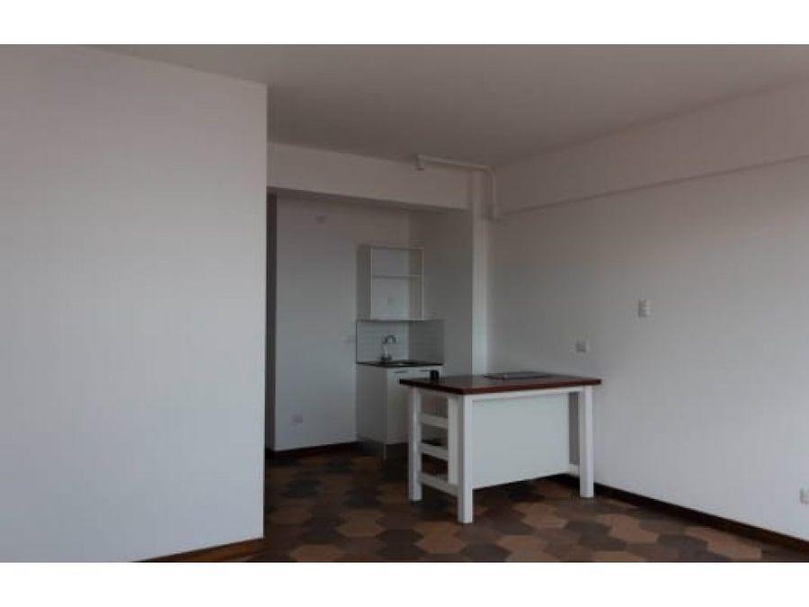 renta apartamento 5 avenida zona 1