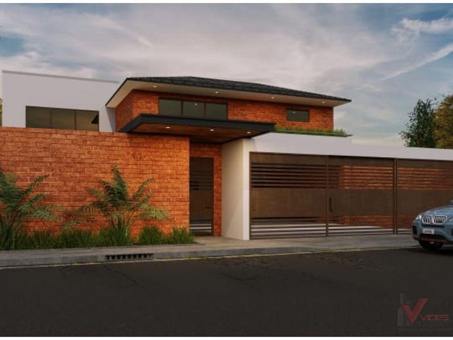 casa en venta en km 22 cs
