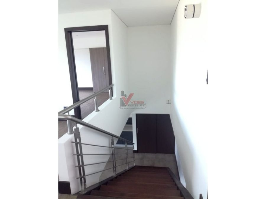 apartamento en renta tipo loft viu cayala