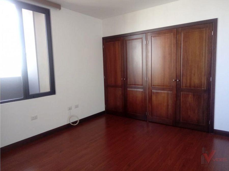 renta apartamento en vh1 zona 15