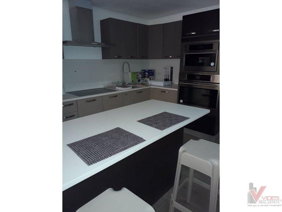 renta apartamento en 18 calle zona 14