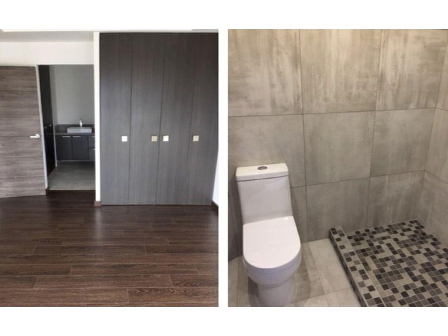 apartamento en venta zona 14 zona viva