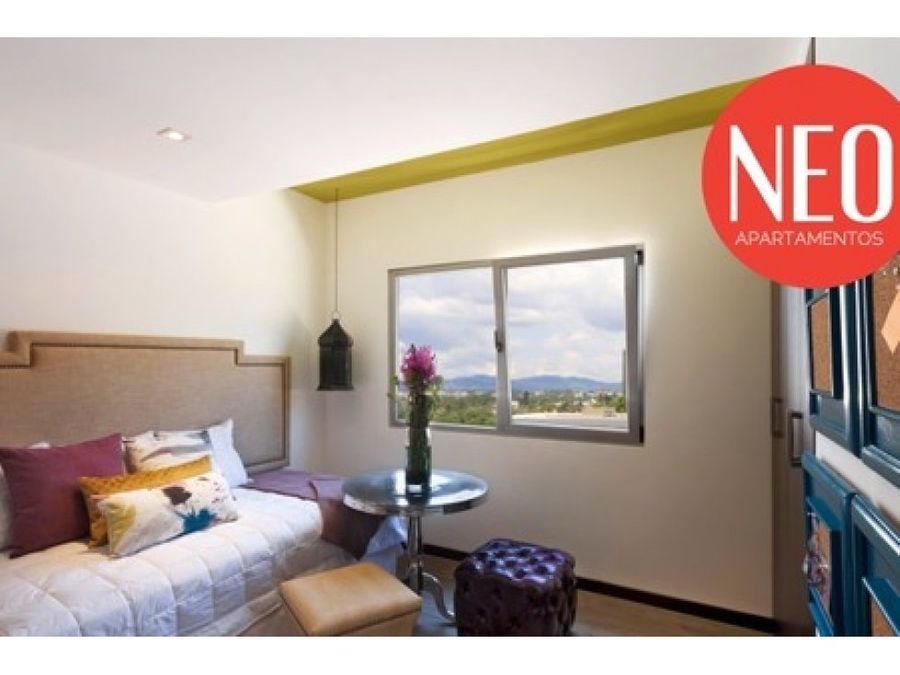 apartamentos en venta neo z10