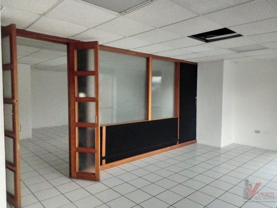renta oficina 4 avenida zona 10