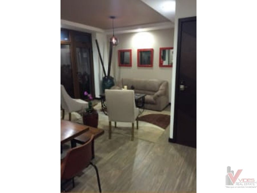 venta apartamento en zona 15 21 avenida