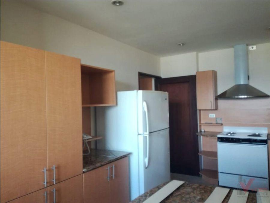 renta apartamento av las americas