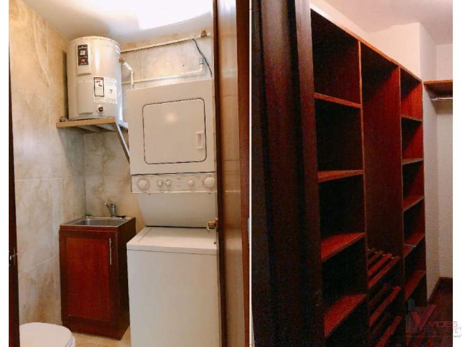 renta apartamento en 3 calle zona 15