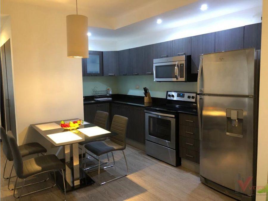 renta apartamento zona 10 14 avenida