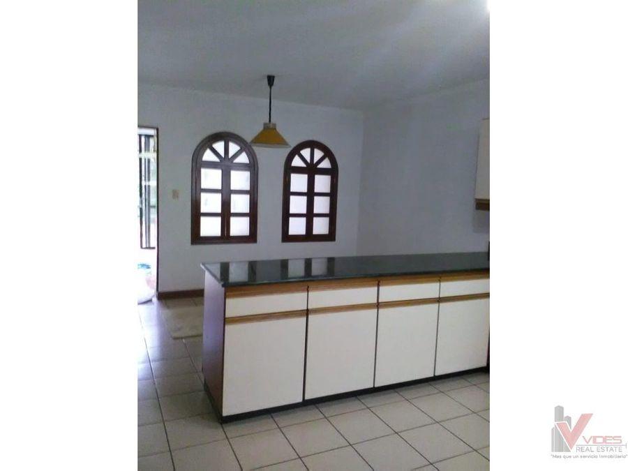 casa en renta san lazaro z15