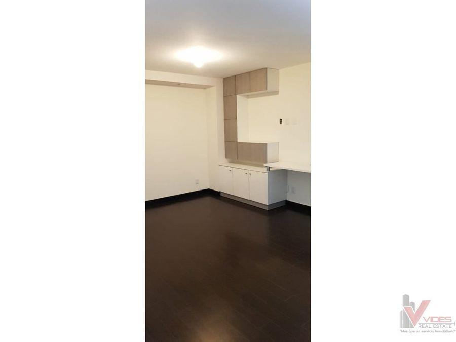 renta apartamento zona 14 12 calle