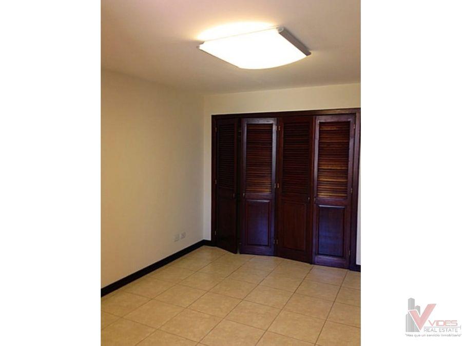 renta apartamento zona 14 casa alta