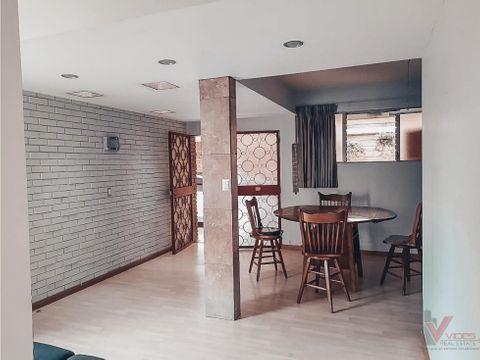 renta apartamento amueblado en zona 10 15 avenida