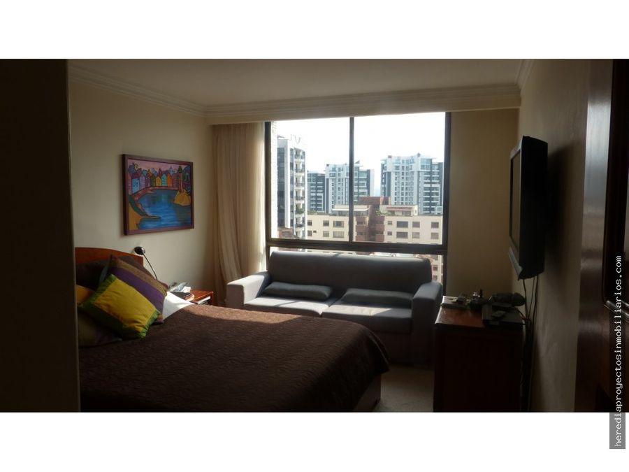 venta apartamento ed los nevados