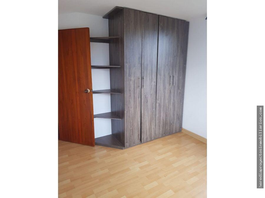 venta apartamento ed tivoly