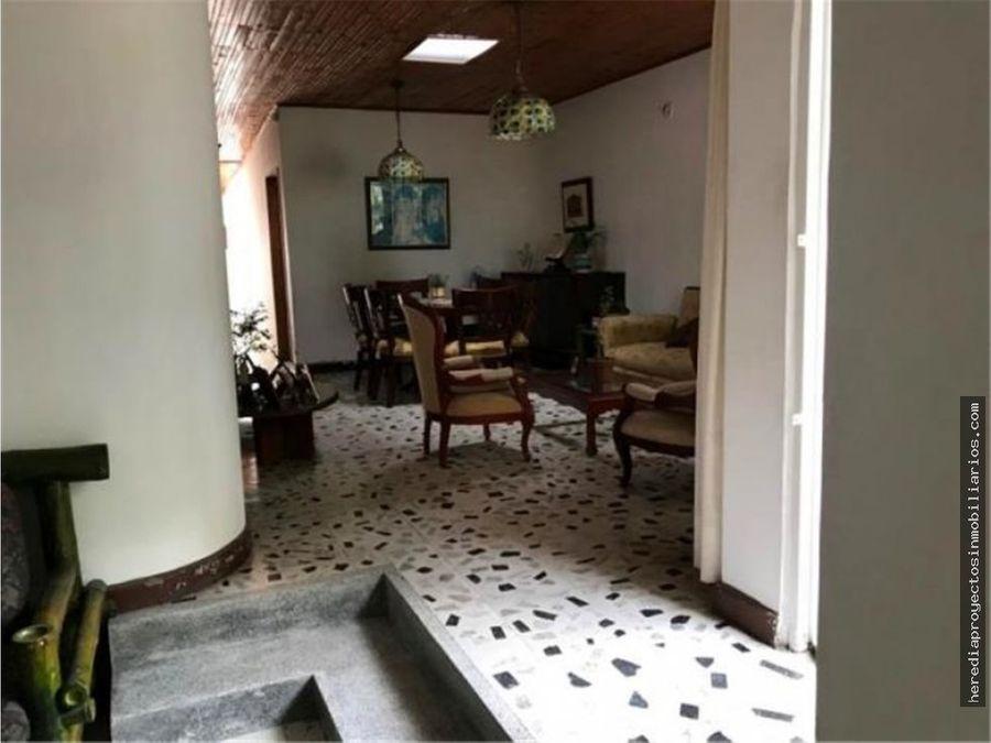venta casa sector parque aborigenes armenia