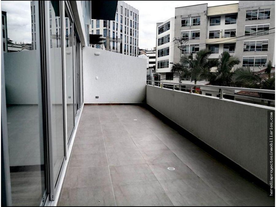 venta apartamento sector clinicas
