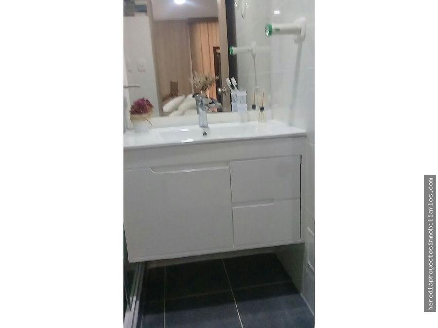 venta apartamento sector villa liliana