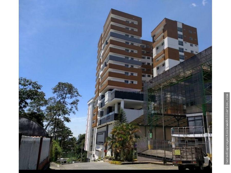 venta apartaestudio habitatt residencial