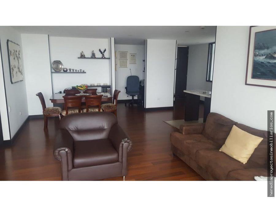 venta apartamento sector av bolivar armenia
