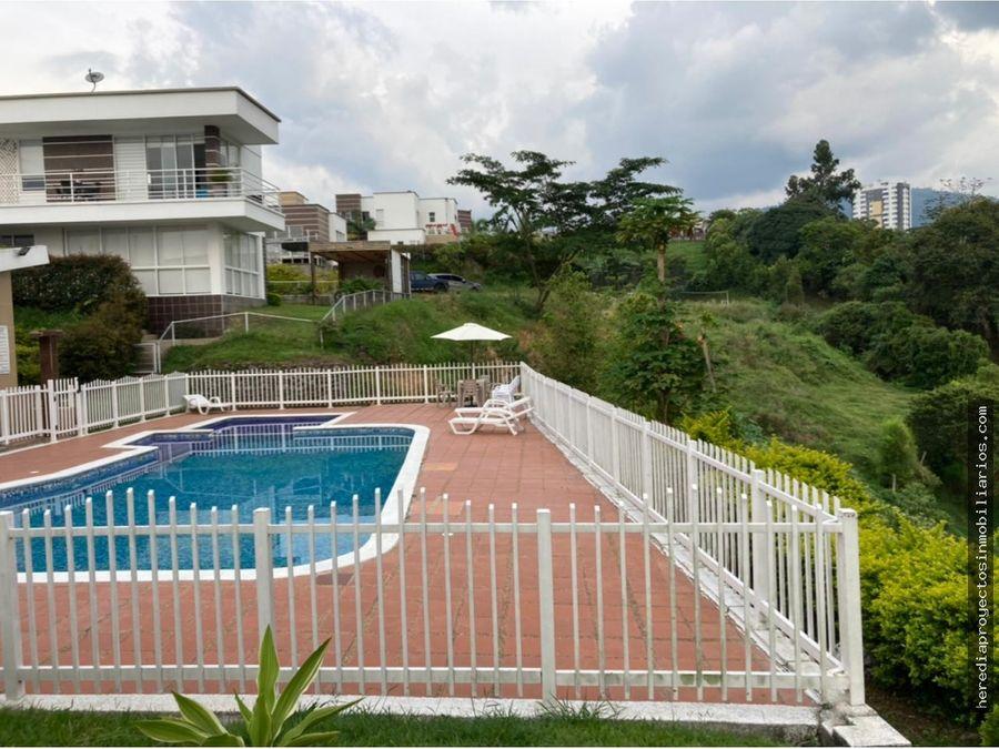 venta lote condominio casas de campo