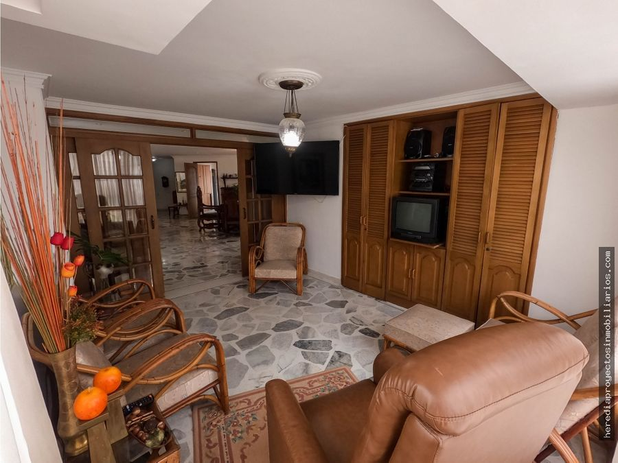 venta apartamento en la castellana