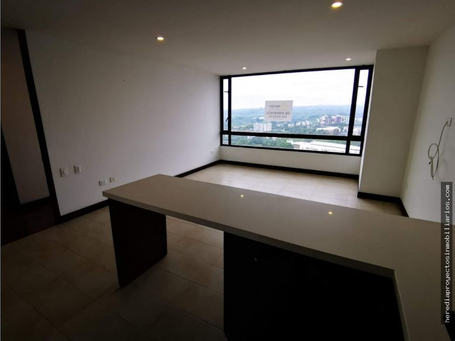 venta apartamento zona norte