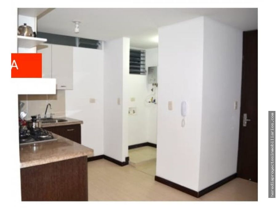 venta apartamento sector calle 19 norte