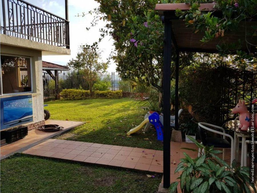venta casa sector avenida 19