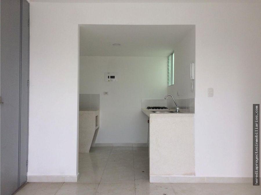 venta apartamento la tebaida