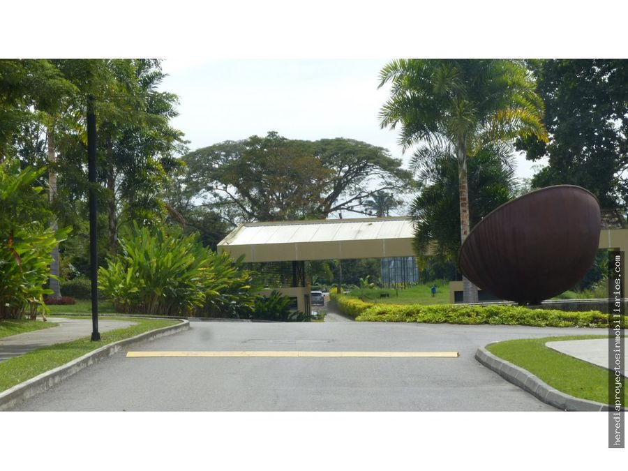 venta de casa campestre mocawa