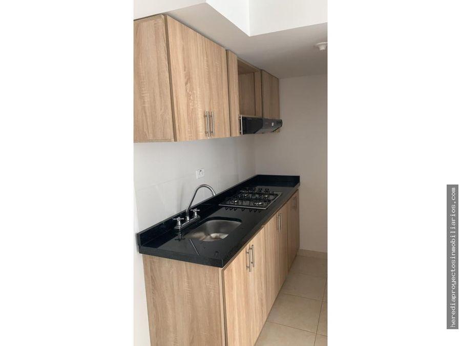 venta apartamento zona norte av 19 armenia