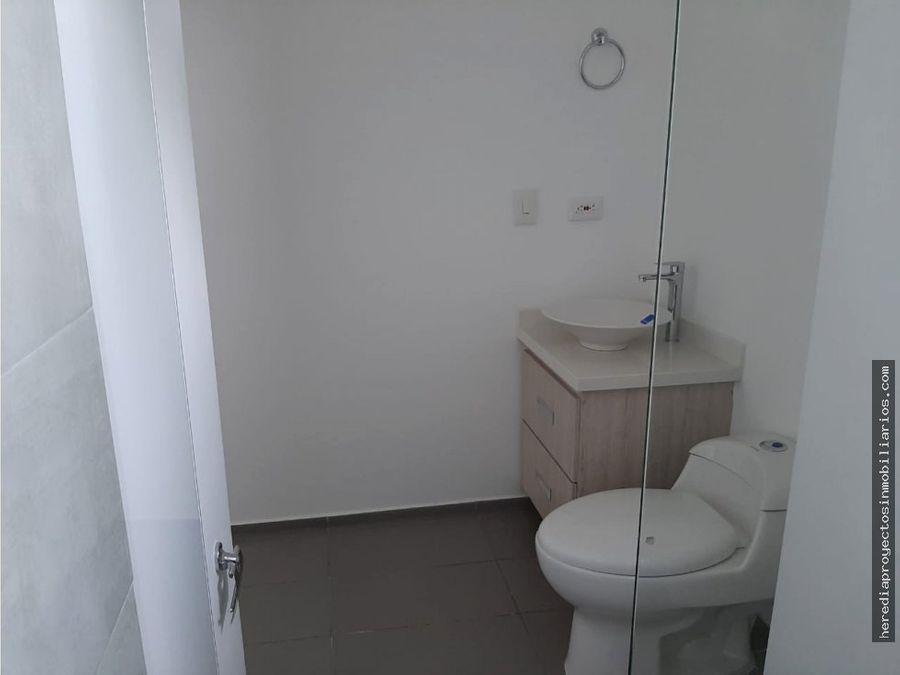venta apartamento la castellana armenia