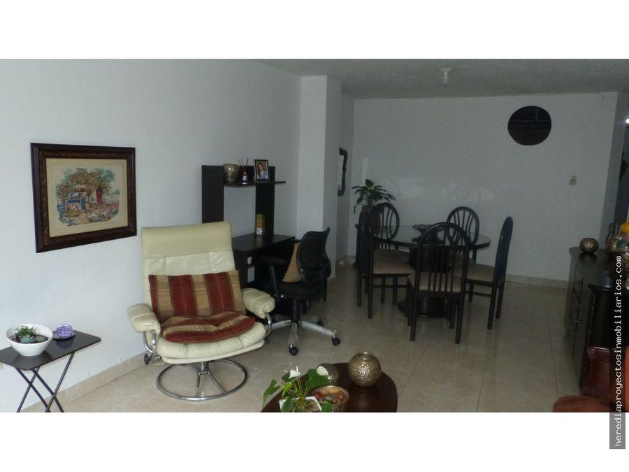 venta apartamento ed la alameda