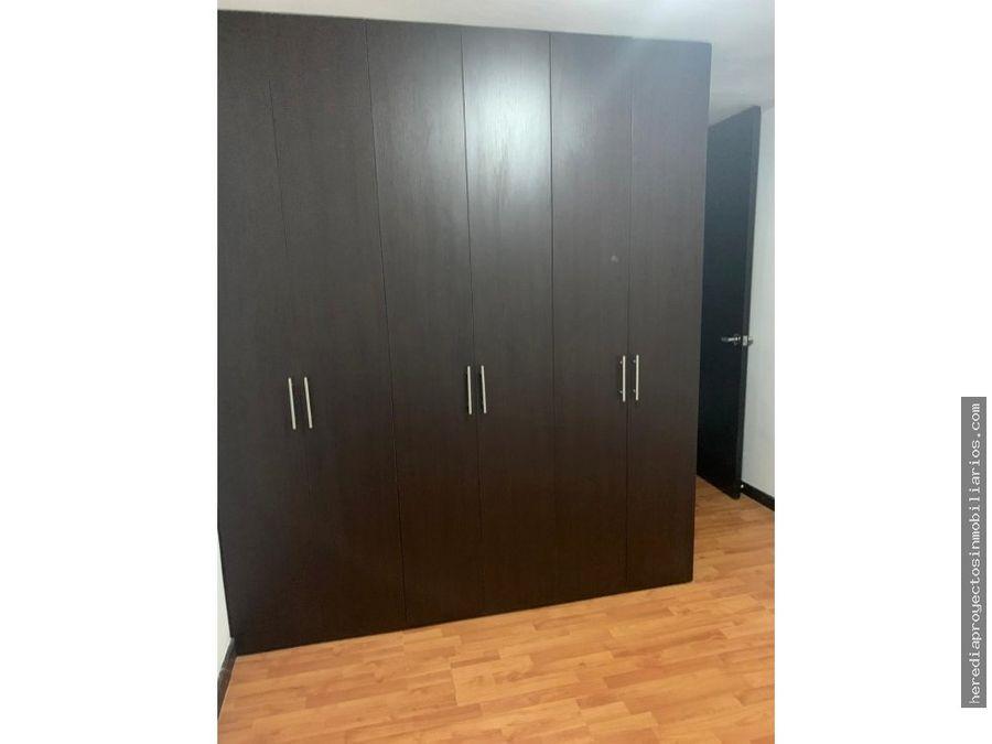 venta apartamento mirador del quindio