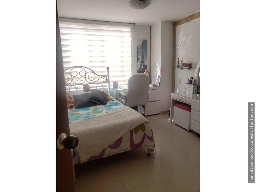 venta apartamento zona norte av bolivar