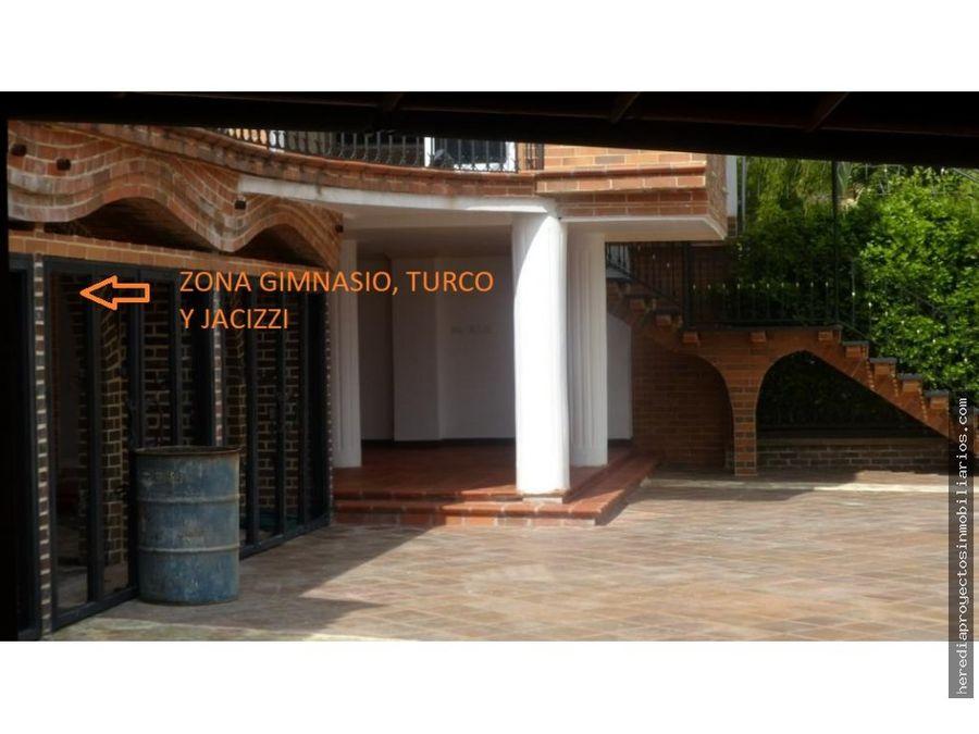 venta casa avenida centenario