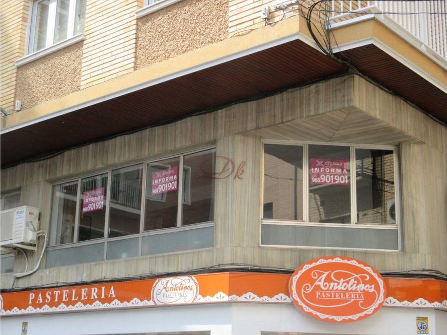 oficina en santa eulalia murcia 2145