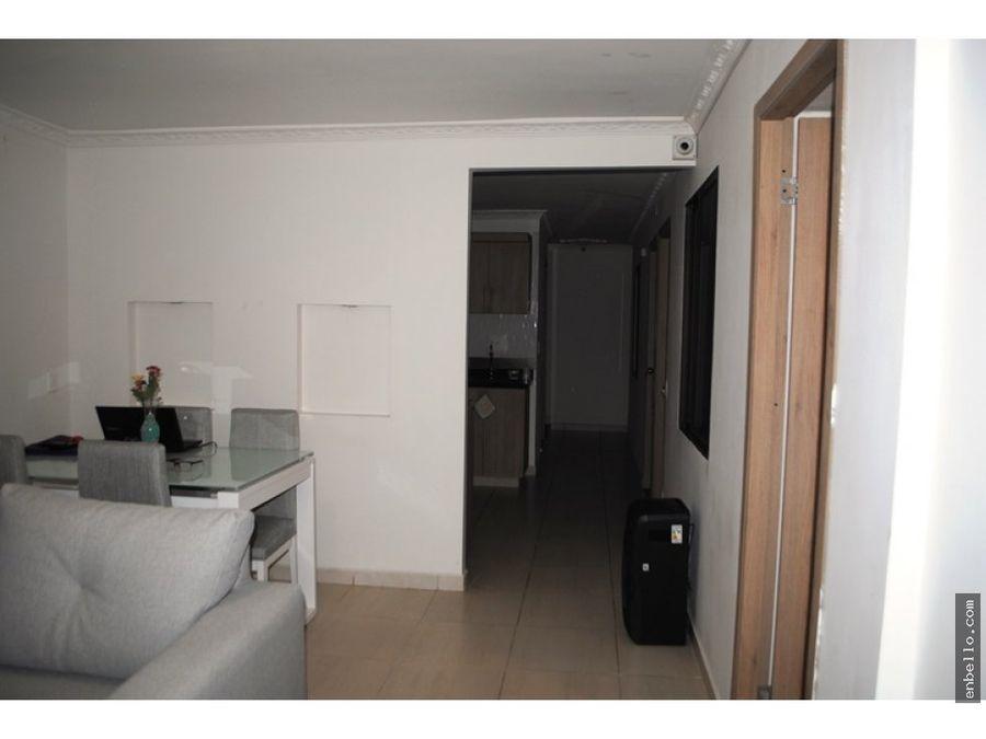 vendo apartamento piso 2 cabanas bello