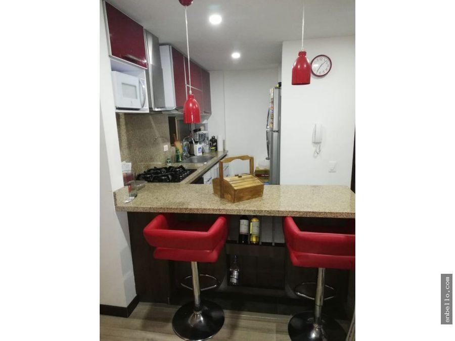 apartamento conjunto navarra bogota remodelado